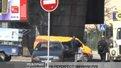На перехресті Ярошенка-Липинського-Клепарівська зробили кільце