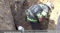 Під час будівельних робіт на Зеленій загинув чоловік