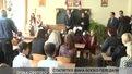 Статуетка святого Івана Боско почала мандрівку школами Львова