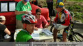Львівські велосипедисти провели першу шосейну гонку у цьому році