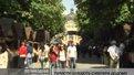 На великодньому ярмарку туристи  залишають в середньому 1000 грн на день