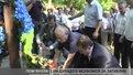 На цитаделі молилися за загиблих у Другій світовій війні