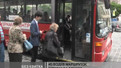 Водіїв, які не видавали пасажирам квитків, вже покарали