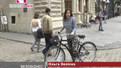 Для продавців велосипедів травень - розпал сезону