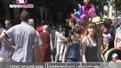 У Львові святкові заходи відвідали більше 200 тисяч гостей