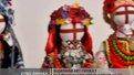 У Львові відкрили фестиваль авторських ляльок