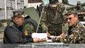 На Яворівській військовій частині обмінюються досвідом
