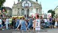 Наше місто прийняло етап української стрітбольної ліги