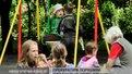 Половина дитячих майданчиків у Львові потребує ремонту
