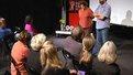 Шестеро гросмейтерів зіграли бліц-турнір на Ратуші