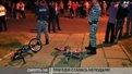 Смертельна ДТП на Сихові: п'яний водій збив двох дітей