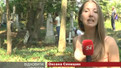 Українські волонтери відреставрували український цвинтар у Польщі