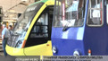 Новий сучасний трамвай випустять на вулиці Львова наступного тижня