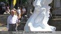 Сьогодні освятили пам'ятник на гробі Білозіра