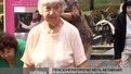 Пенсіонери пропагують активний та здоровий спосіб життя