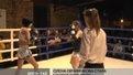 Олена Овчиннікова стала чемпіонкою світу з муей-тай