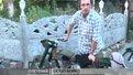 У Львові створили єдиний у Європі плетений мотоцикл
