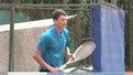 Розпочався традиційний тенісний турнір Lviv Open Cup