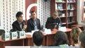 Китайський художник видав книжку українською мовою