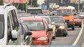 Драгрейсери спровокували затори від іподрому до перехрестя Стрийська-Наукова