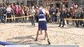 На площі Ринок для всіх охочих провели майстер-клас з боксу