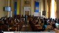 У Міськраді видали чергову партію дипломів