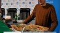 На площі Ринок частуватимуть італійською піцою