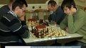 Польські та українські студенти визначають найсильніших шахістів
