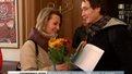 У Львові гостей міста вітали із Днем туриста квітами