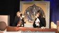 """Театр """"І люди, і ляльки"""" запрошує на виставу """"Чарівна лампа Аладдіна"""""""