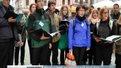Німецький молодіжний хор дав благодійний концерт