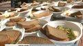 """""""Оселя"""" підготувала обід для 300 бездомних"""