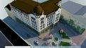 В історичному центрі міста відкриють сучасний бізнес-центр