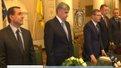 Вілкул представив нового губернатора Львівщини