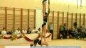 Особистий чемпіонат України зі спортивної акробатики добіг кінця