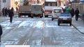 14 січня для проїзду відкриють вулицю Замарстинівську