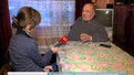 У Львові сімдесятилітня пара зіграла весілля