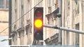 На Городоцькій з 28 світлофорних об'єктів у режимі миготіння працюють вже 22