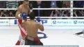 Бокс. Свій третій бій на профі-рингу Усик проведе 15 березня