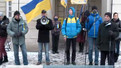 У Львові організували траурну ходу