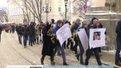Львівські студенти щодня влаштовують акції протесту