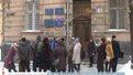 Під Личаківським райсудом львів'яни вимагали справедливого суду