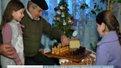 Юрій Семчук вирізьбив іконостас до храму Пресвятої трійці у селі Космач