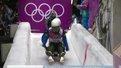 Львівські спортсмени змагались у двомісних санях на Олімпіаді