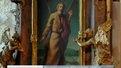 Реставратори відновлять вівтар Андрія Первозванного