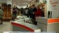 Біля Львова відкрили благодійний супермаркет