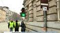 Самооборона пильнує порядок в електротранспорті