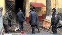 У Львові військова частина втратила під час підпалу усю зброю