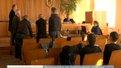 Самооборона заблокувала зал засідань апеляційного суду