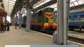 Потяги до Криму їздять, проте охочих до поїздок небагато